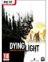 Dying Light (PC)