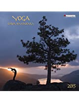 Yoga, Surya Namaskara 2015 (Mindful Editions)