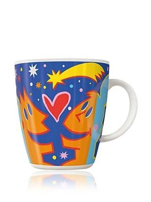 Ritzenhoff 1512002 Kaffeebecher Davies Jubiläum 20 Jahre