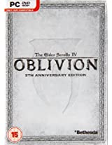 The Elder Scrolls IV: Oblivion - 5th Anniversary Edition (PC)