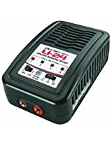 Duratrax Li-24 2S-4S AC Balance Charger with Deans Plug