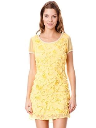 BDBA Vestido arnette (amarillo)
