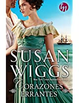 Corazones errantes (Top Novel)