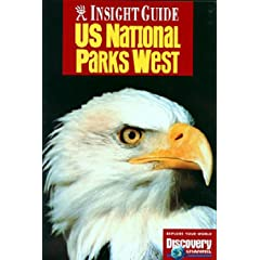 Insight Guide Us National Parks West (Insight Guides United  States National Parks West)