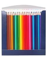 Camlin - Premium Colour Pencils
