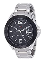 Tommy Hilfiger Analog Multi-Colour Dial Men's Watch - TH1791206J