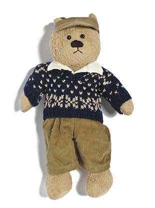 My Doll Teddybär Maglia blau