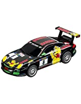 Carrera Digital 143 Porsche GT3 Haribo Racing Car