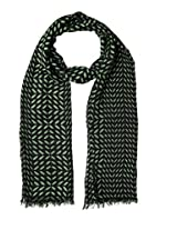 Knot Me Women's Printed Scarf