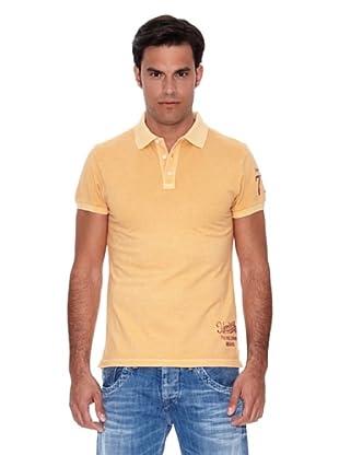 Pepe Jeans London Polo Gary (Naranja)