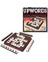 Classic Upwords, The Classic 3-Dimensional Word Game (Colors May Vary)