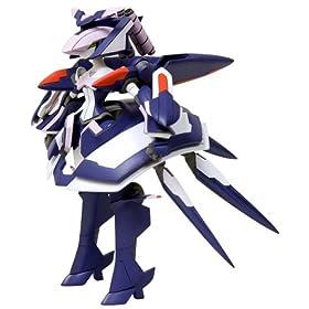 【クリックで詳細表示】Amazon.co.jp | スーパーロボット大戦OG ORIGINAL GENERATIONS フェアリオンTYPE-S (1/144スケール一部塗装済みプラスチックキット) | ホビー 通販
