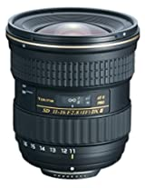 Tokina 11-16mm f/2.8 AT-X116 Pro DX II Digital Zoom Lens for Nikon DSLR Cameras