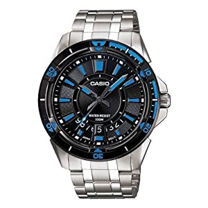 Casio STANDARD MTD-1066D-1AVDF (A502) Personalized Watch