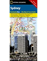 Sydney: Destination City Maps (National Geographic Destination City Map)