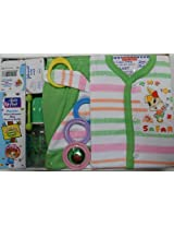 Love Baby Jack N Jill Gift Set Jacknjill Green