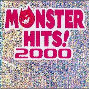 Monster Hits! 2000