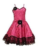 Priyank Baby Girls' Dress