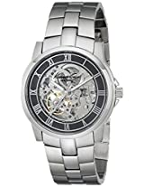 Kenneth Cole Automatics Analog Grey Dial Men's Watch IKC3828