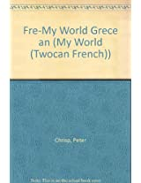 LA Grece Antique (Jeux D'historie/My World)
