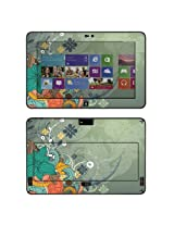 Decalrus - Matte Protective Decal Skin skins Sticker for Dell Latitude 10 Tablet with 10.1 screen (IMPORTANT: Must view IDENTIFY image for correct model) case cover Latitude10-143