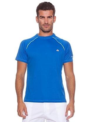 Ellesse Camiseta Spt Tennis (Azul)