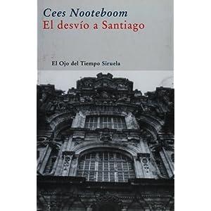 【クリックで詳細表示】El desvio a Santiago / Roads to Santiago (El ojo del tiempo / The Eye of Time)