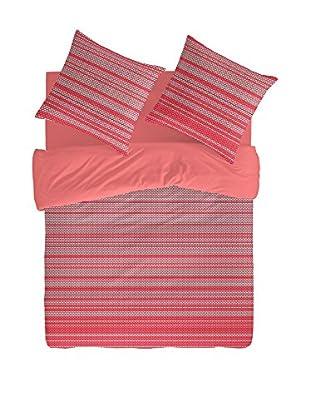 Rochas Set Bettbezug Und Kissenbezug Perles