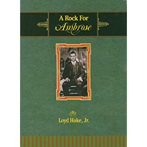 A Rock for Ambrose: A Civil War Novella