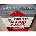 AWARD (3) WINNING : The Curious Incident of the Dog In the Night-time