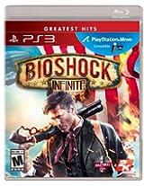 Bioshock Infinite Greatest Hits