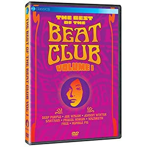 The Best Of The Beat Club Vol.1