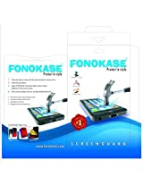 Fonokase Tempered Glass HD for Asus Zenfone 5 Hard Tough Screen Protect
