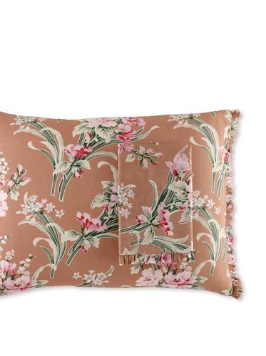 lazybones Set of 2 Cotton Voile Pillowcases (Albi)