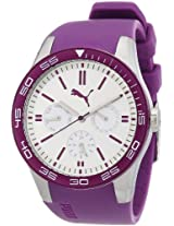 Puma Digital Black Dial Unisex Watch - 89021504