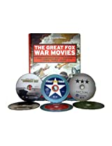 The Great Fox War Movies (Patton - Special Edition / The Longest Day / Tora! Tora! Tora! - Special Edition)