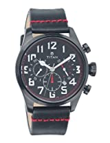 Titan , Watch, 9477NL01, Men's