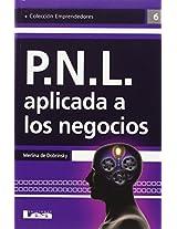 Pnl - Aplicada a Los Negocios