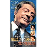 Three Lives & Only One Death [VHS] [Import]Marcello Mastroianni�ɂ��
