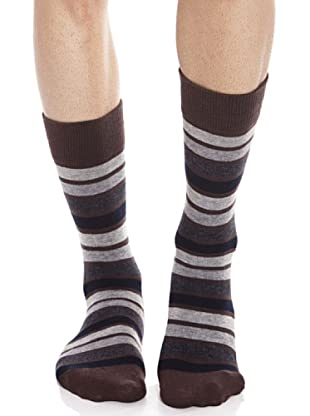 Caramelo Calcetines Sport (gris)
