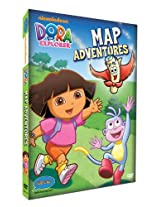 Dora - Map Adventures