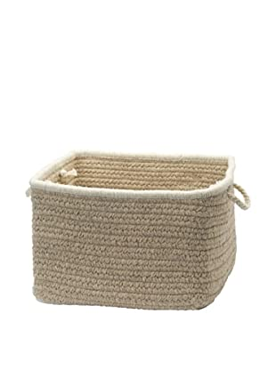 Colonial Mills Natural Style Basket, (Muslin)
