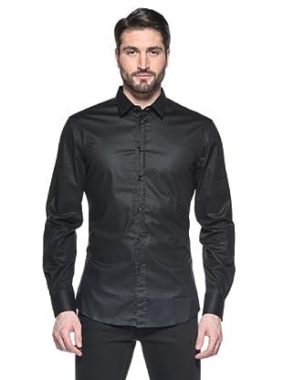 Datch Camisa Fudo (Negro)