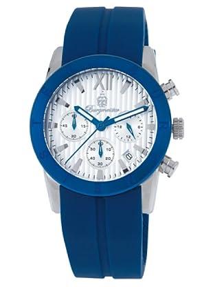 Burgmeister Damen-Armbanduhr Cadiz Chronograph Quarz BM519-083