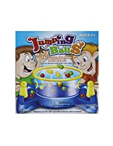 Shopaholic The Crazy Jumping Balls Game- 4881