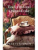 Tea for Two and a Piece of Cake