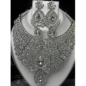 Bridal sets - AD Necklace Set