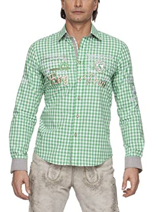 Stockerpoint Camicia Uomo