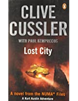 Lost City:A Novel From The NUMA Files