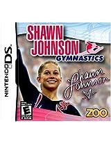 Shawn Johnson Gymnastics (Nintendo DS) (NTSC)